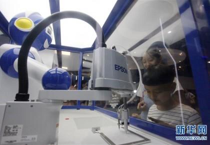 江苏扬州:体验科学 乐享暑假