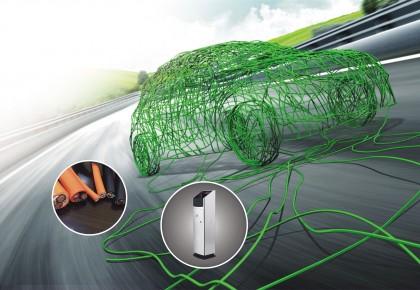 上半年新能源车销量翻番 市场竞争日趋激化