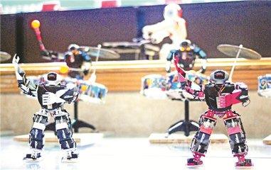 厉害了!中国高校首次赢得国际水下机器人大赛冠军