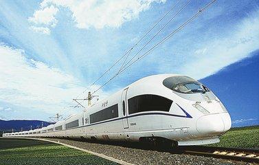 乘高铁去香港!北京到香港下月有望9小时通达