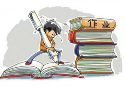 中小学生暑假作业亟须接地气
