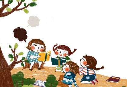 80后父母與10后孩子的童年:歡樂依舊,書香更濃