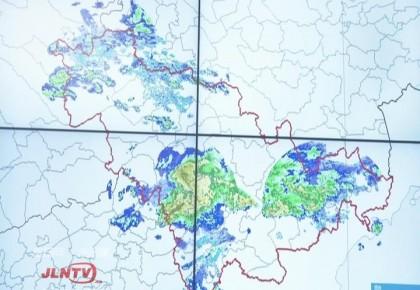 """省气象台:""""摩羯""""带来入汛以来最强降雨 集中在13、14日"""