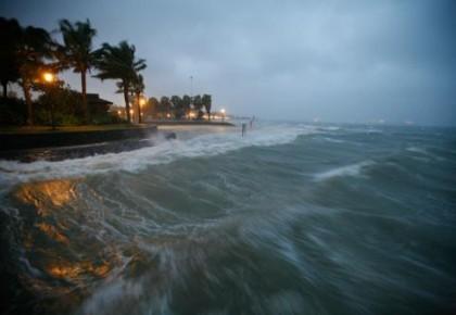 """农业农村部紧急部署第18号台风""""温比亚""""防御工作"""