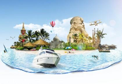 """暑期旅游市场进入尾声 出境游""""末班车""""降价近3成"""