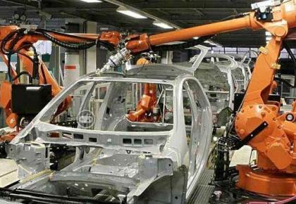 中国机器人产业发展报告发布  2018年我国机器人市场规模将达87.4亿美元