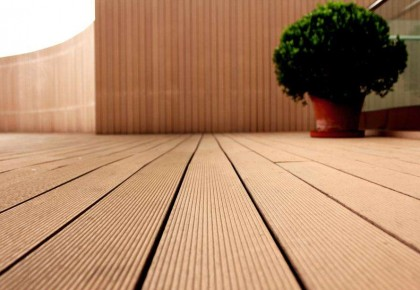新型的仿生人工木材 耐腐蚀性、隔热和防火性能好