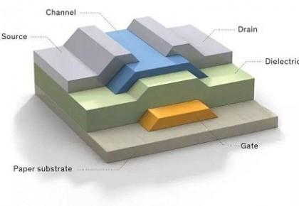 用纸做电池基板还能靠细菌发电?新型电池有望为偏远地区带来低成本能源