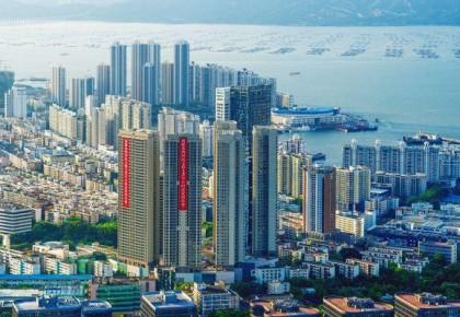 在这里,我们读出中国信心——写在深圳经济特区成立三十八周年之际