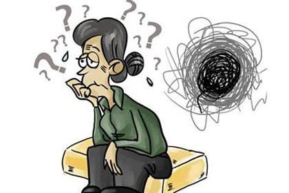母亲抑郁易影响孩子身心健康