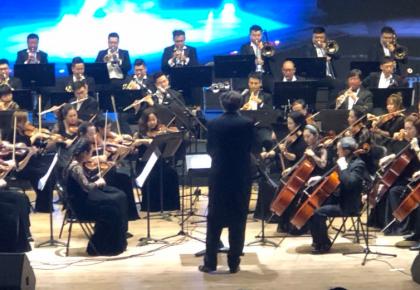 長影樂團《威廉姆斯與漢斯·季默》音樂會在省圖舉行