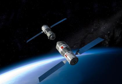 中国航天科技集团:将全面开展载人空间站建设
