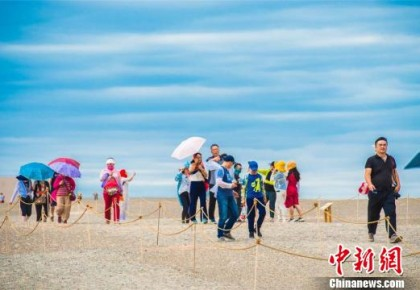 上半年国内旅游人数达到28.26亿人次,乡村旅游亮点多