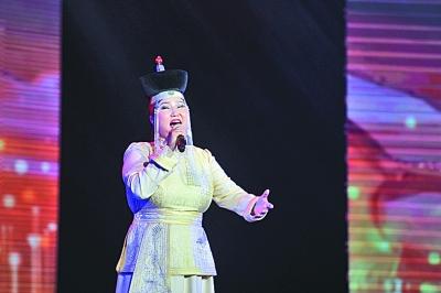 现代社会,传统民歌的旋律如何再次响起