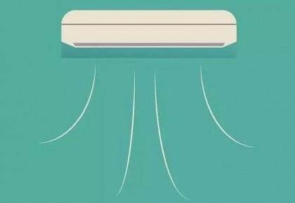 命是空调给的,病也是!科学吹空调,这九招要牢记