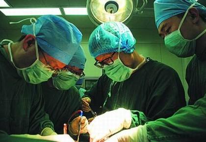 人体器官分配公布新政!分配系统与国际接轨
