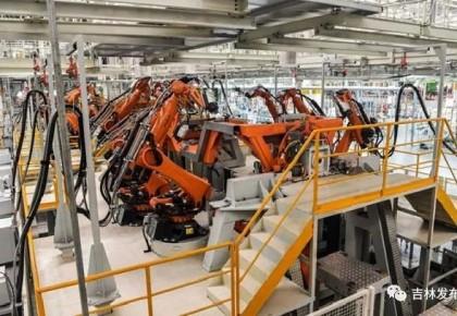 """東北經濟恢復性向好,依靠改革動能正在""""爬坡過坎"""""""