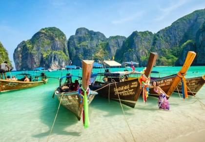 泰国开放中国旅客专用通道 盼今年旅客量突破千万