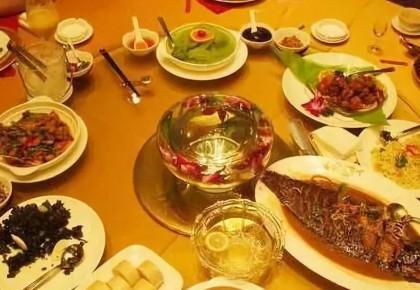 吃好晚餐 向健康看齐!