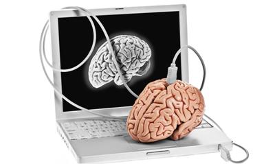 键盘、鼠标通通能丢掉? 脑机接口正走向现实
