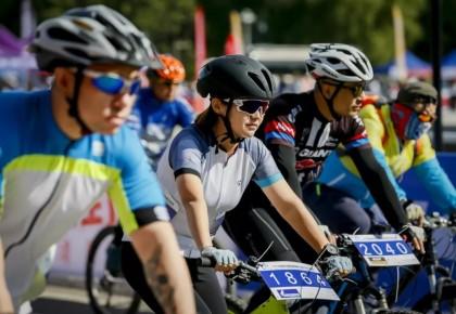 长春净月潭国际森林山地自行车马拉松明日热血开赛!在线直播戳这儿