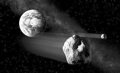 """地球不只月球这颗卫星?""""迷你月球""""可能会越来越多"""