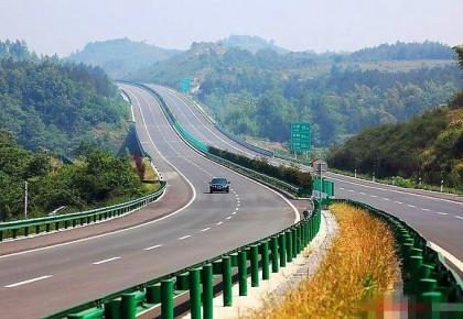 珲乌高速延吉至长春方向道路施工结束 恢复正常通行