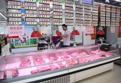 非洲猪瘟控制得咋样了?如何保证买到的肉不是问题肉?官方解答来了