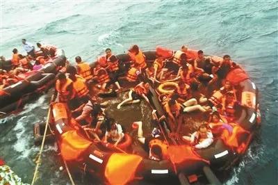 访泰中国旅客人次已连续两个月下跌,泰国急了:相信十一会回来!