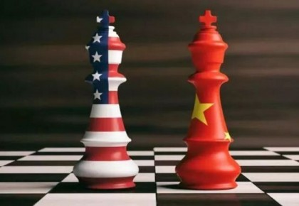 美国挑起贸易战的实质是什么?