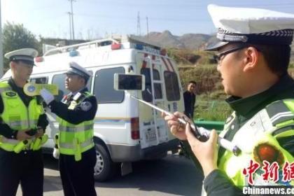 公安部拟推新规:这些情况,民警个人不承担法律责任!