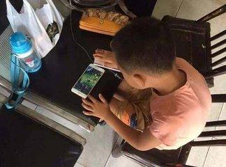 孩子迷网游 都有啥理由