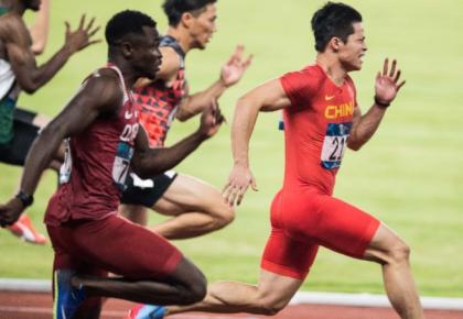 体育时评:亚洲能量,在这里激荡!