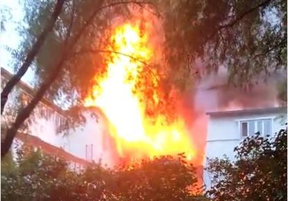 哈尔滨酒店大火原因查明 电气线路短路引燃装饰材料
