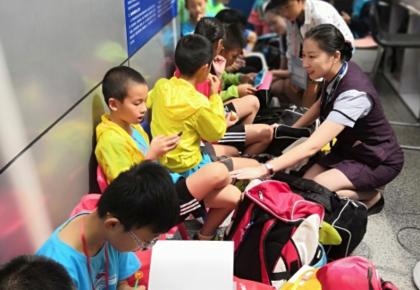 长春机场暑运运送旅客227.06万人次 同比增长10.51%