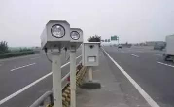 違法行為必嚴懲 吉林省高速公路新增32處固定測速點位