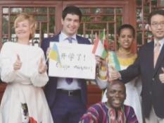 习近平:青年是中非关系的希望
