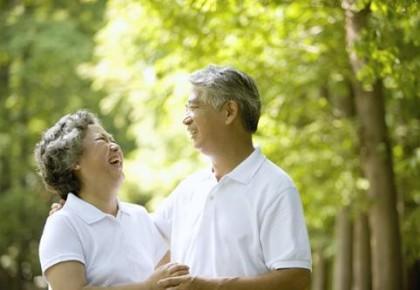 60岁时自我认同感最强 也是一生最快乐时期