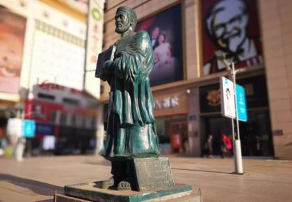 本月末26件雕塑作品将在长春市公共空间展出