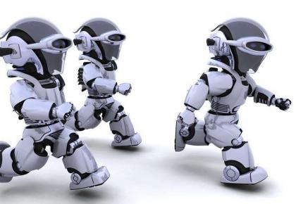 第三届吉林省机器人大赛9月21日在长春拉开帷幕