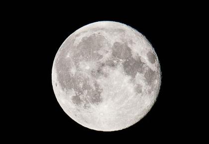 月球之水從哪兒來 未來可以移居月球嗎?