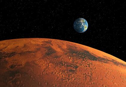 中国探测器将于2021年着陆火星
