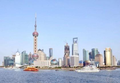 浦东新区:改革开放,让城市更有温度(壮阔东方潮 奋进新时代——庆祝改革开放40年)