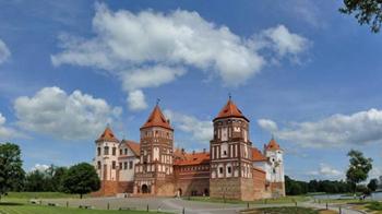 白俄罗斯提供中文语音向导服务等多种措施吸引中国游客