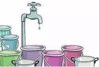 28日这些地方停水,记得提前做好储水准备!