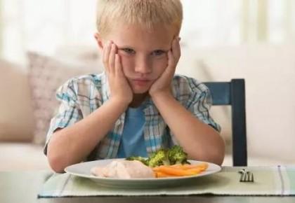 十个方法,养成孩子不挑食