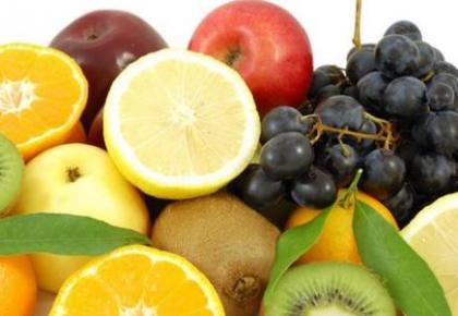 """秋季避免""""水果病"""" 水果咋吃才健康?"""