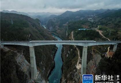 列车飞驰四十载——改革开放中的中国铁路巨变