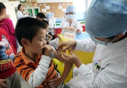 接种流感疫苗正当时 可以显著降低罹患流感的风险