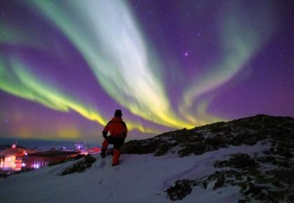 市场日渐走热的极地旅游面临生态危机